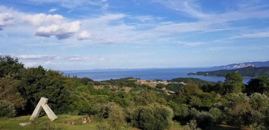 View of Maejima from Oliveen_e
